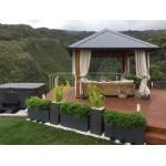Produits de protection pour les aménagements extérieurs - Ile de la Réunion 974